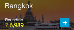 Bangkok Deals Bookotrip
