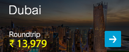 Dubai Deals Bookotrip