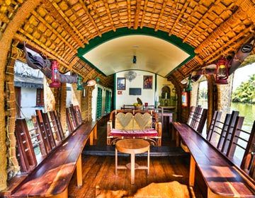 Taste Of Kerala Tour Packages BookOtrip