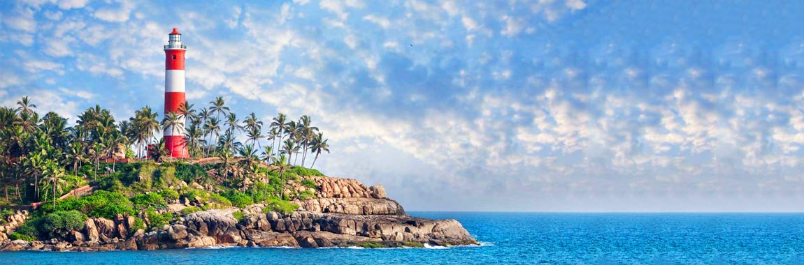 Kerala Beach Tour Packages 1