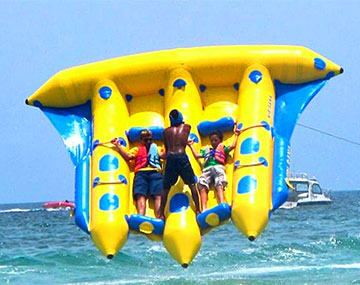 Bali Water Sports Tour