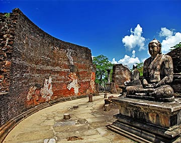 Sri Lanka Family Tour Package BookOtrip