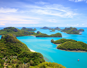 Koh Samui - Thailand Holiday Packages BookOtrip
