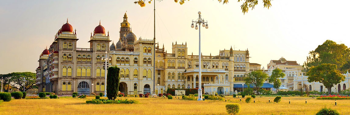 Coorg Mysore Tour Package