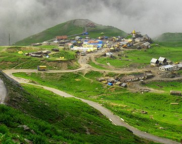 Delhi to Himachal Tour Packages