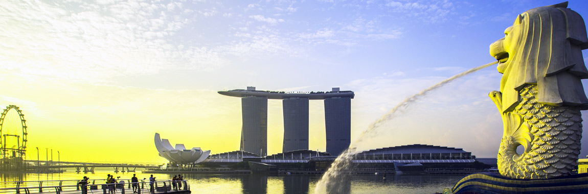 Singapore Trip Package