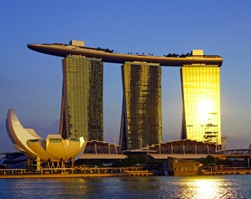 Singapore Holiday Package BookOtrip