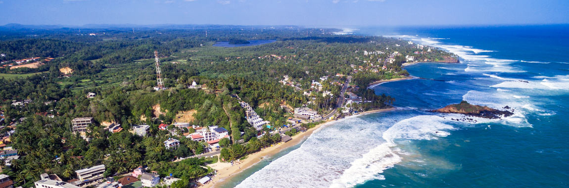 Sri Lanka Tourism Packages