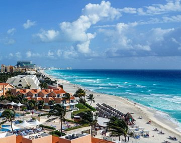 Cancun Mexico Tour Package BookOtrip