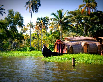 Kerala Student Group Package BookOtrip