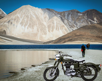 Motorbike Expedition Tour Packages