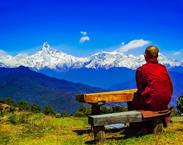 Himachal Pradesh Tour Package From Chandigarh