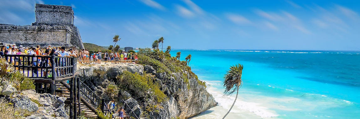 Yucatan Tours From Cancun