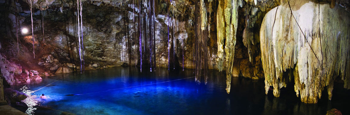 Yucatan Tours Packages`