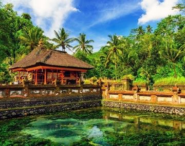 Bali Adventure Tour Package BookOtrip