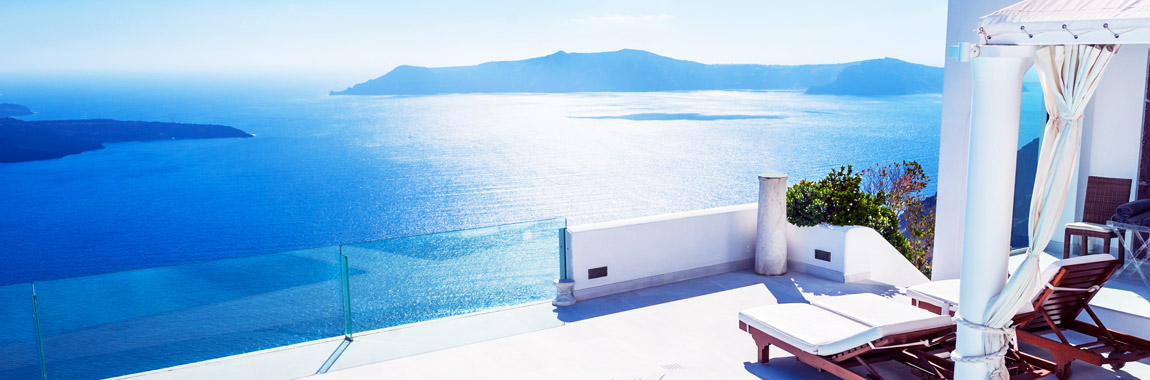 Athens and Santorini Vacation Packages  From India
