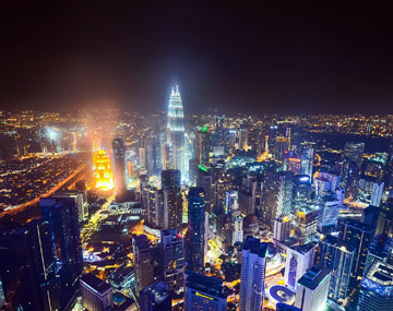 Kuala Lumpur Genting Vacation Packages
