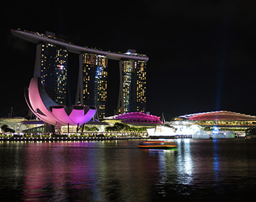 Singapore Tour Package BookOtrip