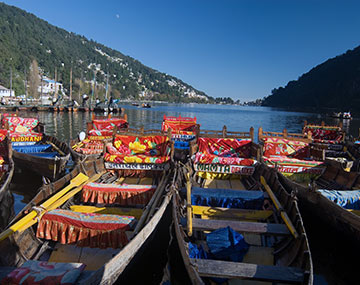 Uttarakhand Vacation Packages