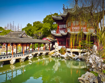 Beijing and Shanghai Tour Package BookOtrip