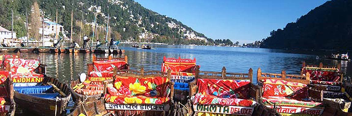 Nainital Vacation Packages