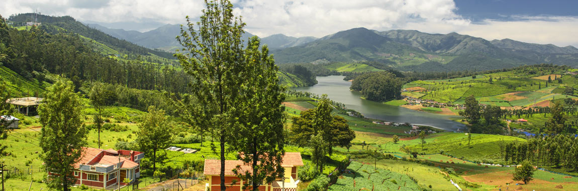 Coimbatore to Ooty Tour Packages