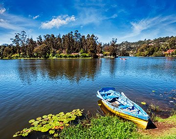 Ooty Kodaikanal Tour Package BookOtrip