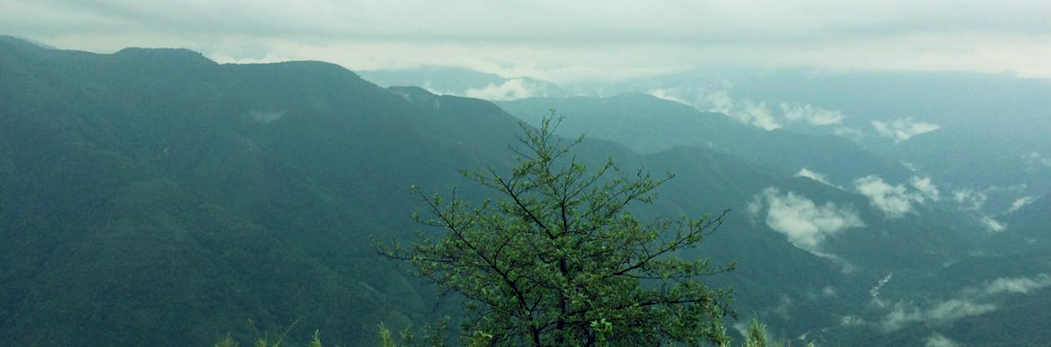 Shillong Vacation Packages
