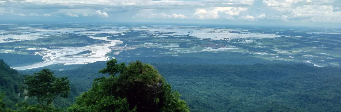 Guwahati And Shillong Vacation Packages