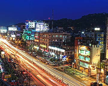 Guwahati Vacation Packages