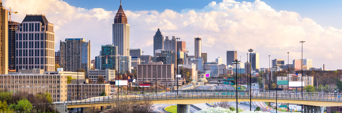 Atlanta 3 Day Tour Packages