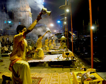 Varanasi City Tour Package BookOtrip