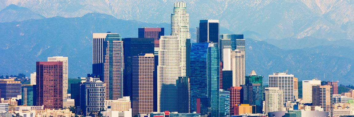 Los Angeles Holiday Packages