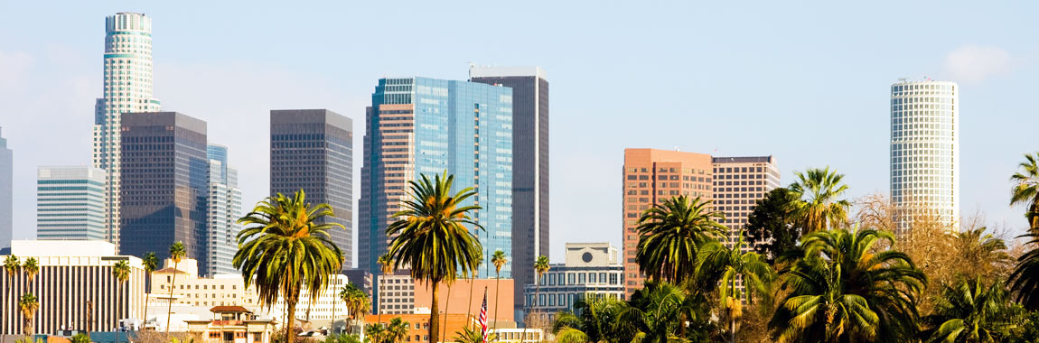 Los Angeles Holiday Packages From India