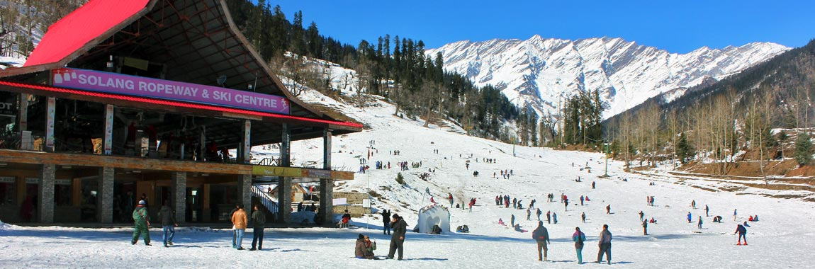 Himachal Honeymoon Trips