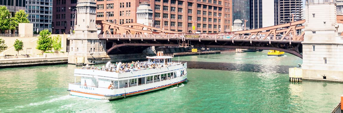 Chicago Holiday Packages