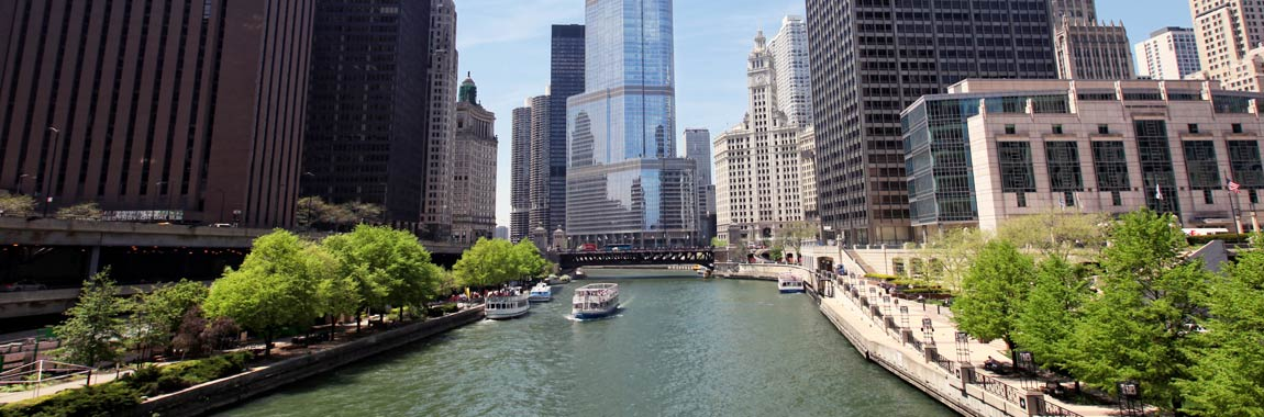 Chicago Weekend Getaways