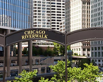 Chicago Weekend Getaway Package BookOtrip