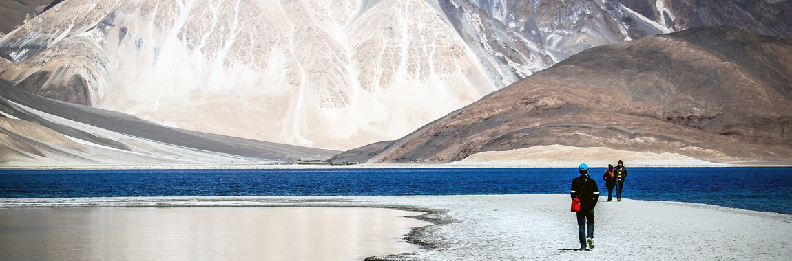 Leh Ladakh Vacation Packages