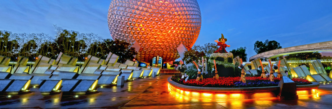 Vacation Packages To Orlando