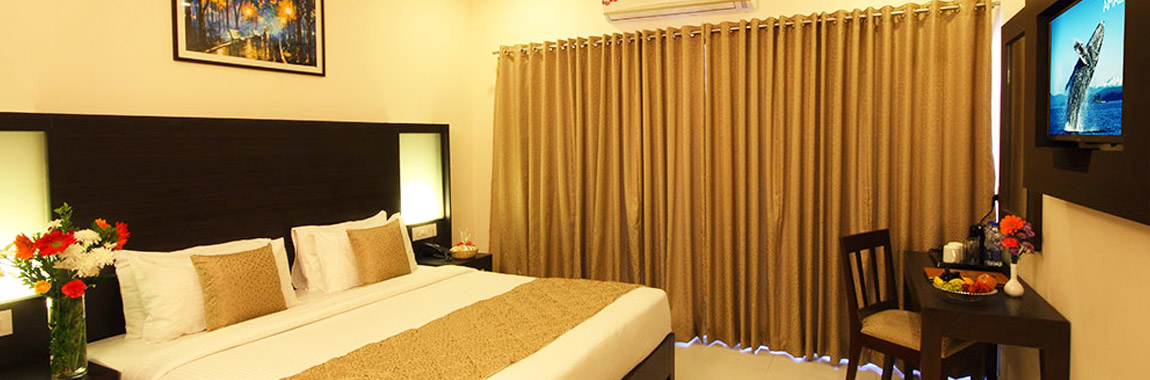 Goa Resort Packages