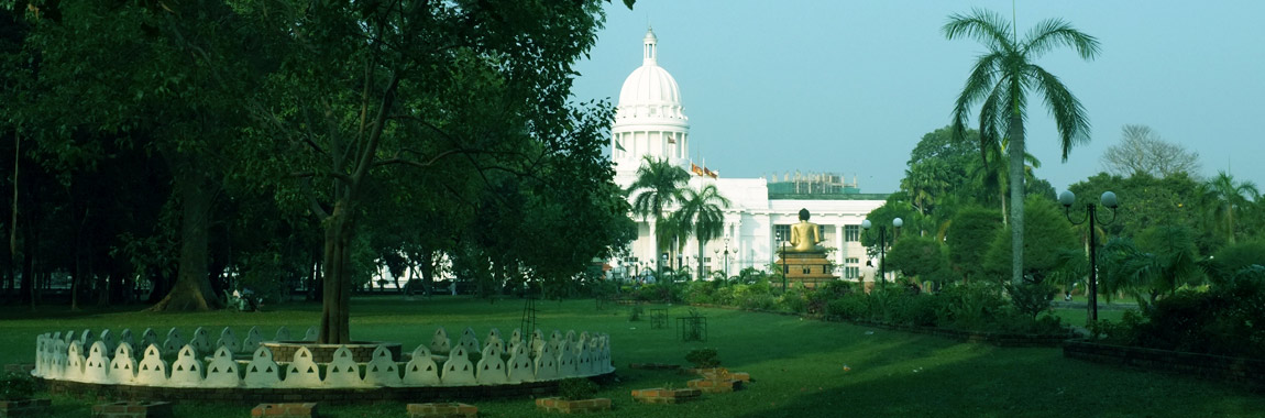 Sri Lanka Tour Packages From India