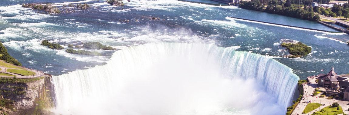 2 Nights 3 Days Niagara Falls Weekend Getaways