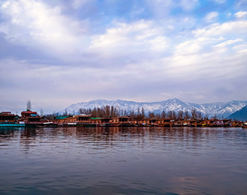 Kashmir Holiday Package BookOtrip