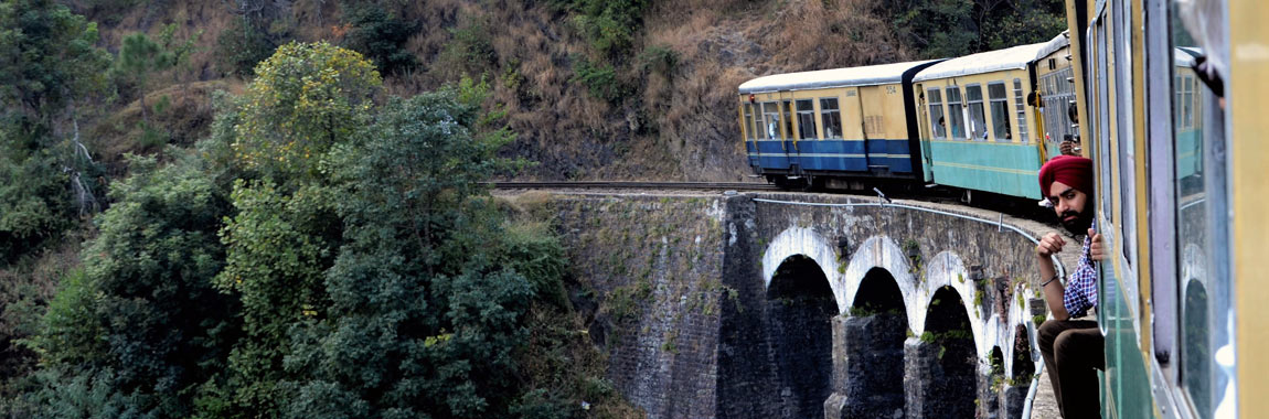 Himachal Pradesh Holiday Packages