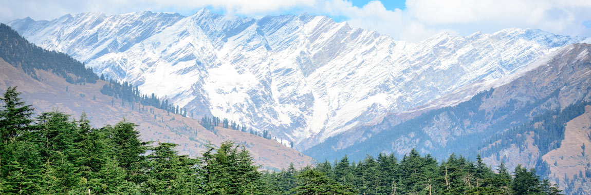 Himachal Vacation Packages
