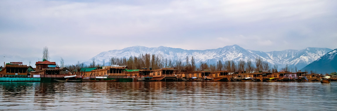 Kashmir Budget Tour Packages