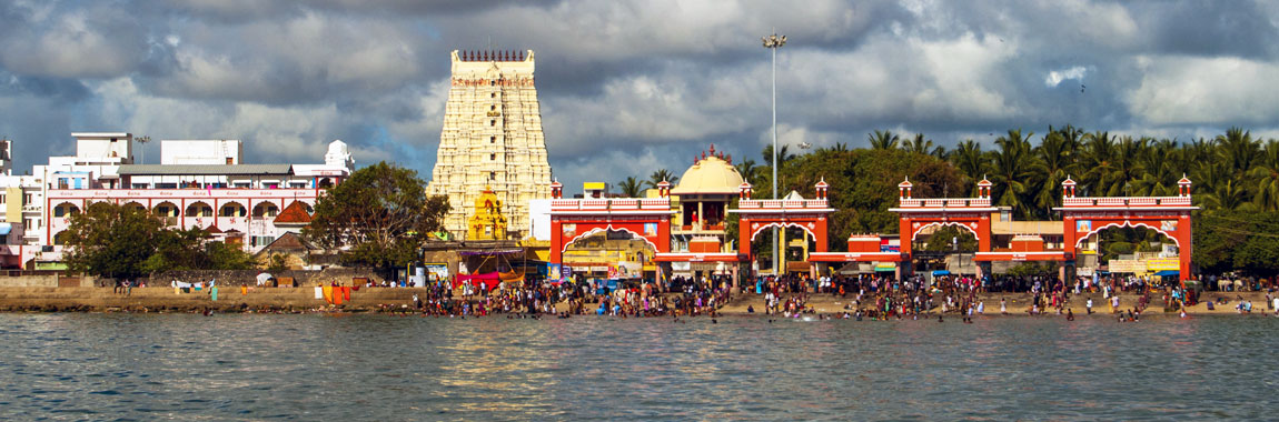 South India Pilgrimage Tour