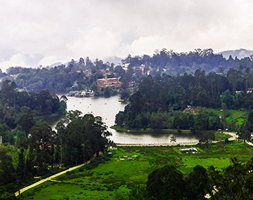 Kodaikanal Tour from Coimbatore BookOtrip