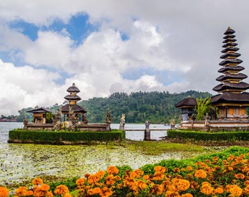 Bali Cruise Package BookOtrip